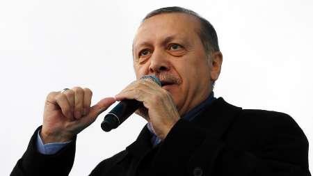 """اردوغان برای بازگشت """"حکم اعدام"""" به قانون ترکیه تلاش می کند"""