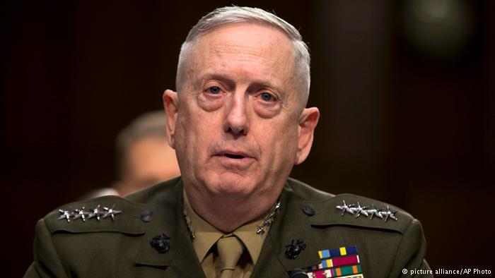 د امریکا دفاع وزیر وايي افغانستان مو له یاده نه دی وتلی