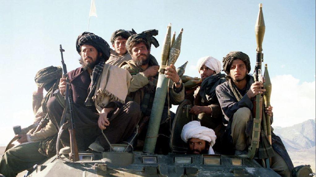 طالبانو له روسيې سره نظامي اړيکې رد کړې