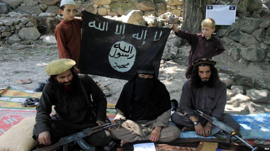 ننګرهار کې د داعش عمومي قاضي او ځينې نور مشران وژل شوي