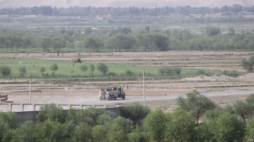 بغلان کې د افغان پوځ یو لوړ پوړی جنرال و وژل شو