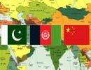 افغانستان و پاکستان برای مدیریت بحران با میانجیگری چین توافق کردند