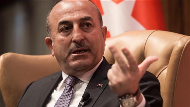 ترکیه: عربستان درخواست خود از قطر را پس بگیرد