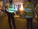 تجمع اعتراضی در لندن، به خشونت کشیده شد