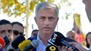 مورینیو: اطمینان دارم که منچستر آخرین باشگاه من نخواهد بود