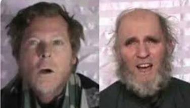 شهروند امریکایی در اسارت طالبان با زندانیان طالب معاوضه نخواهد شد