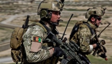 41 زندانی در عملیات نیروهای ویژه از اسارت طالبان رها شدند
