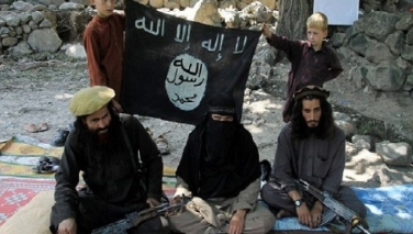 پسر طاهر یلداش رهبری داعش را در جوزجان بر عهده گرفته است