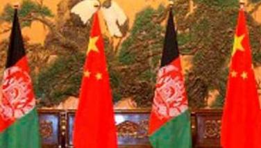موضوع آمدن نیروهای چینی به افغانستان تاکنون مطرح نشده است