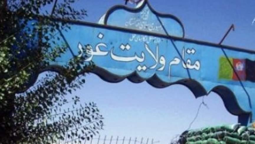 تفنگداران ناشناس یک غیر نظامی را در غور به قتل رساندند