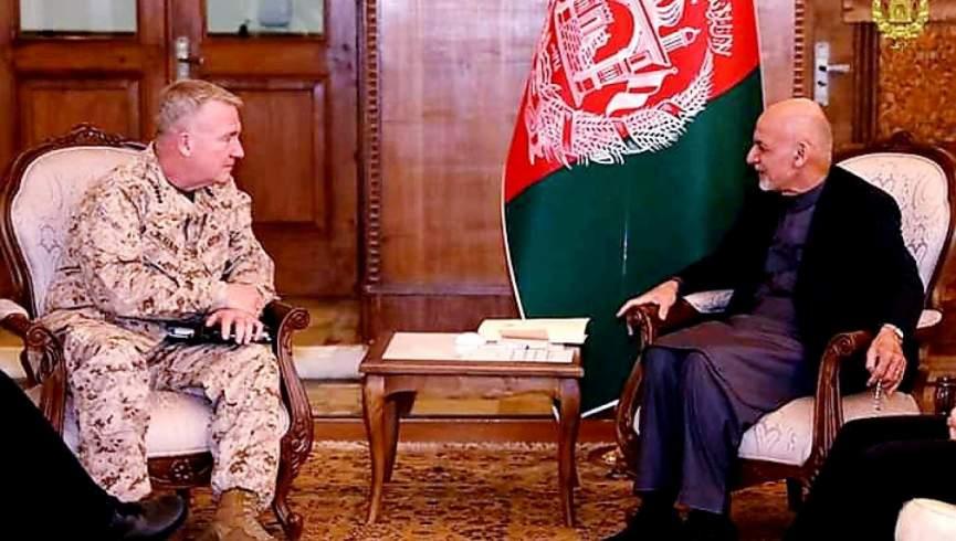 پیامدهای ویرانگر ایرانستیزی امریکا در افغانستان