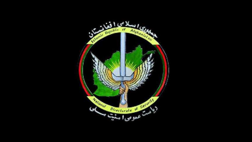 امنیت ملی: اعضای شبکه سه نفری گروه تروریستی طالبان در لغمان بازداشت شدند