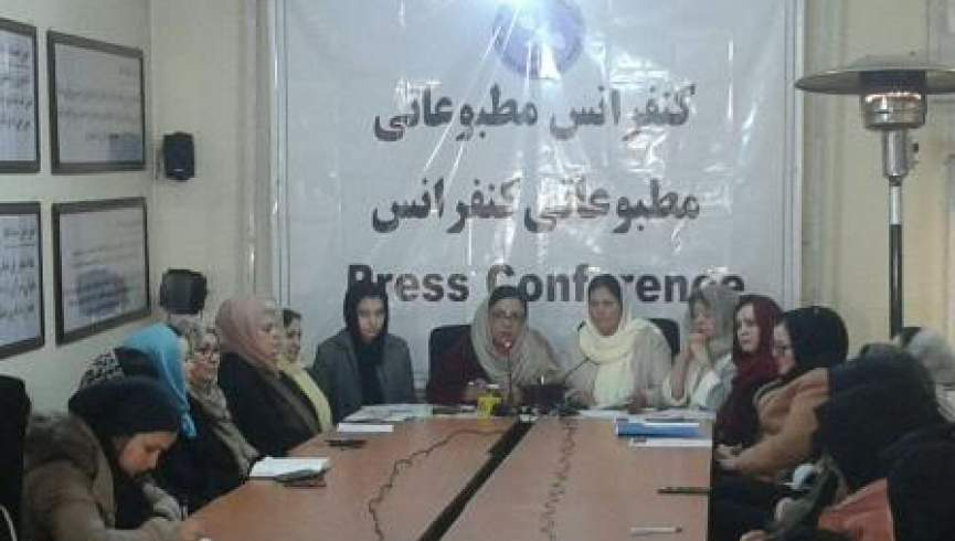 شبکه زنان: سردرگمی در پروسههای صلح و انتخابات، خشونتها و ناامنیها را افزایش داده