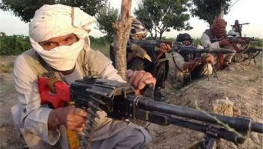وزارت دفاع: حمله تهاجمی طالبان بالای پوسته ارتش در قندوز عقب زده شد