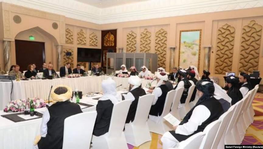 امضای توافقنامه صلح میان امریکا و طالبان؛ از امیدواریها تا نگرانیها