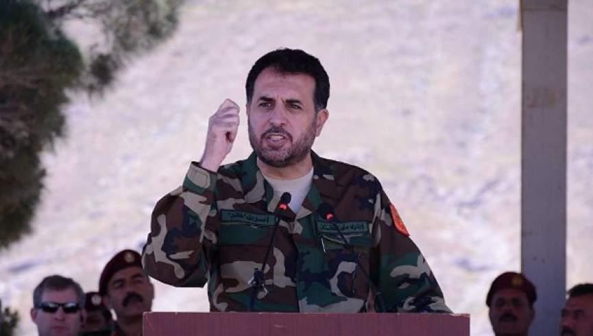 وزیر دفاع افغانستان: اگر طالبان تعهد شکنی کنند توافقنامه صلح امریکا و این گروه دوام نمیآورد