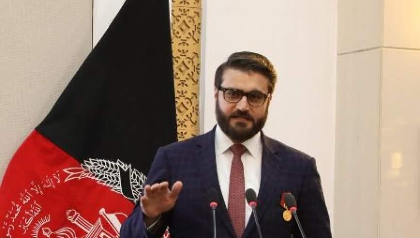 حمدالله محب: افغانستان با برخی موارد موافقتنامه صلح امریکا و طالبان موافق نیست