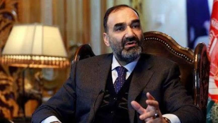 عطامحمد نور: شورای رهبری صلح از سوی دولت افغانستان ایجاد میشود