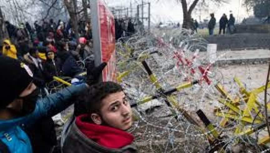 37 هزار پناهجو از ترکیه راهی اروپا شدند