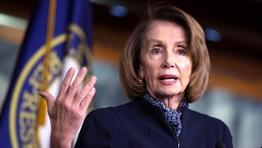 نانسی پلوسی: امریکا به حمایت خود از افغانستان ادامه میدهد