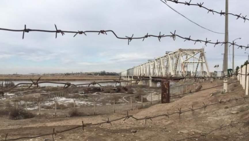 ازبکستان نیز مرزش را با افغانستان مسدود کرد؛ انتقال اموال تجارتی از طریق خط آهن ادامه دارد