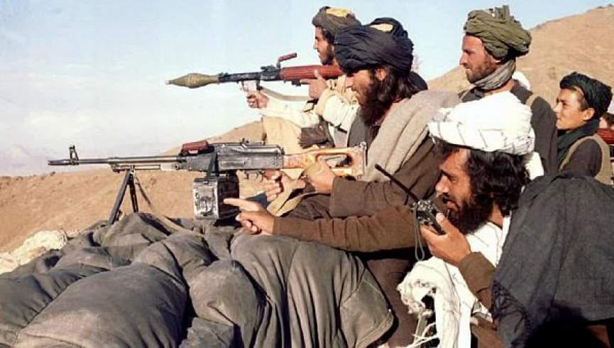 پایان «جهاد» با نیروهای خارجی، ادامه جنگ با نیروهای داخلی