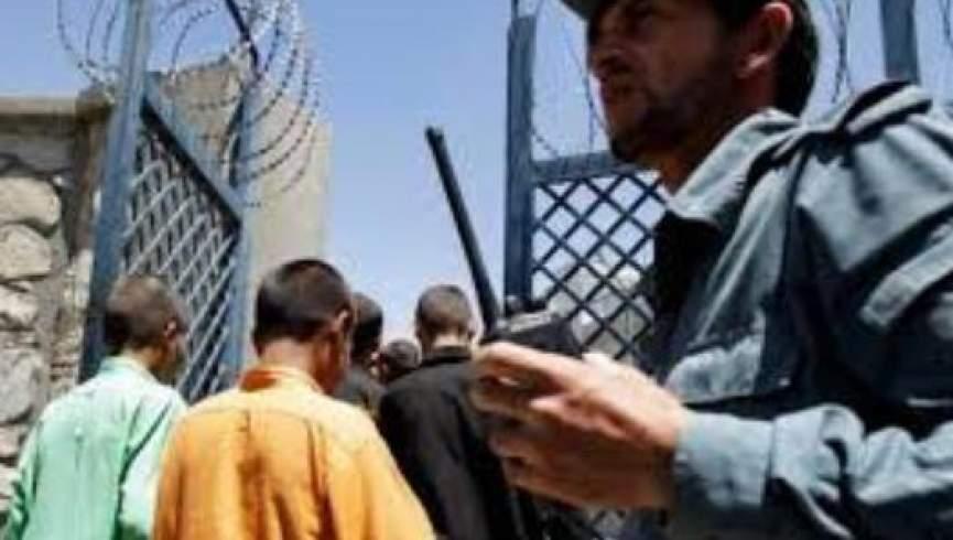 پنج کودک پس از قتل نگهبان از مرکز اصلاح بلخ فرار کردند