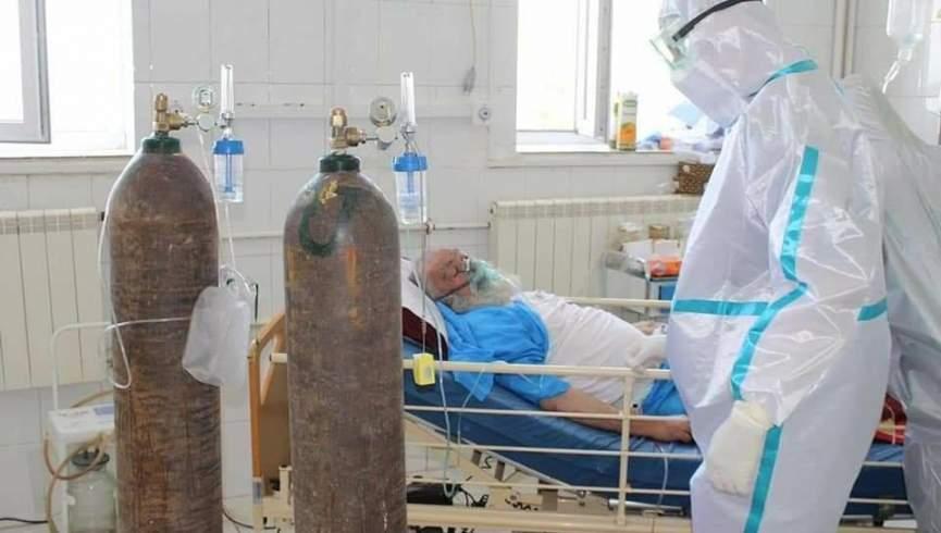 شش قربانی و 82 واقعه عروق کرونر مثبت در هرات