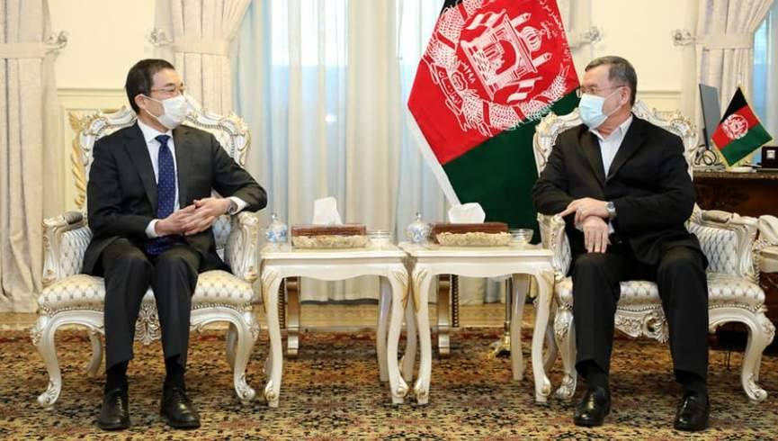 سرور دانش: روند صلح باید به ثبات سیاسی پایدار در افغانستان منجر شود