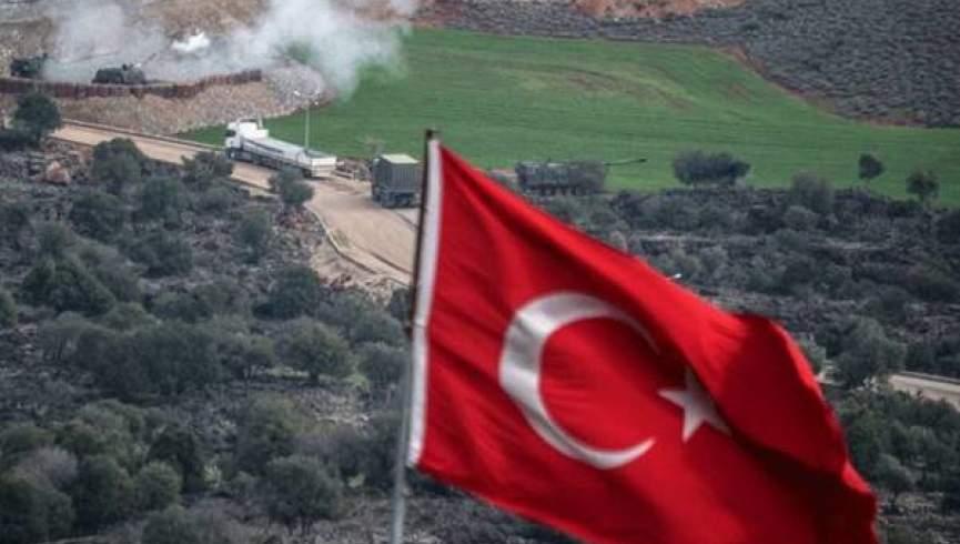 حملات هوایی و موشکی ترکیه به روستاهای شمال عراق