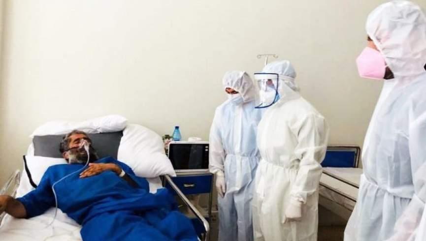 وزارت بهداشت: 234 مورد جدید بیماری کرونر قلب یک شبه ثبت شد