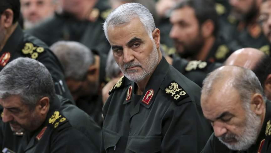پیش بینی اطلاعات آمریكا برای حمله ایران به نیروهای آمریكایی