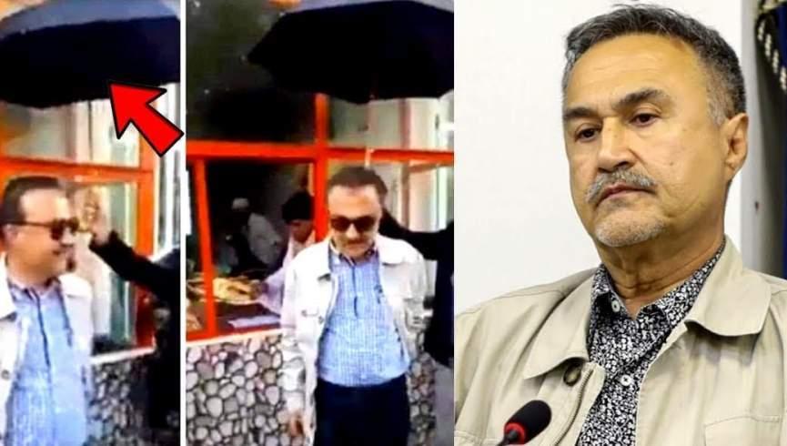 شهرداری کابل یا امپراتوری سلطان زوآ؟