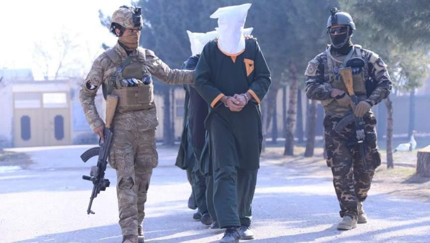 بازداشت 142 نفر به ظن جرایم مختلف در سه ماه گذشته