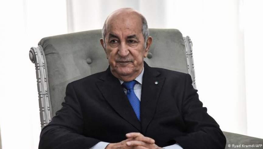 عبدالمجید تابون فرمان اصلاح قانون اساسی را امضا کرد