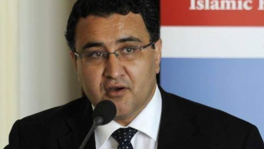 وحیدولا شهرانی وزیر پیشین معدن به 13 ماه زندان محکوم شد