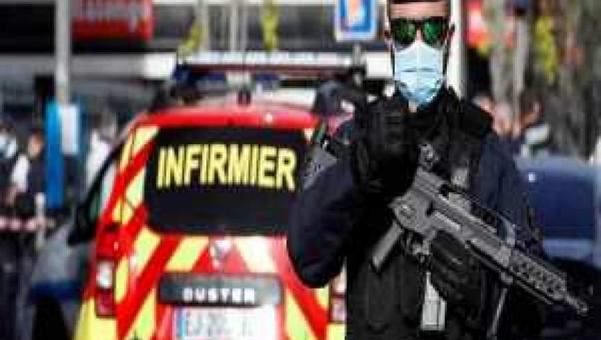 تیراندازی در بوردو فرانسه