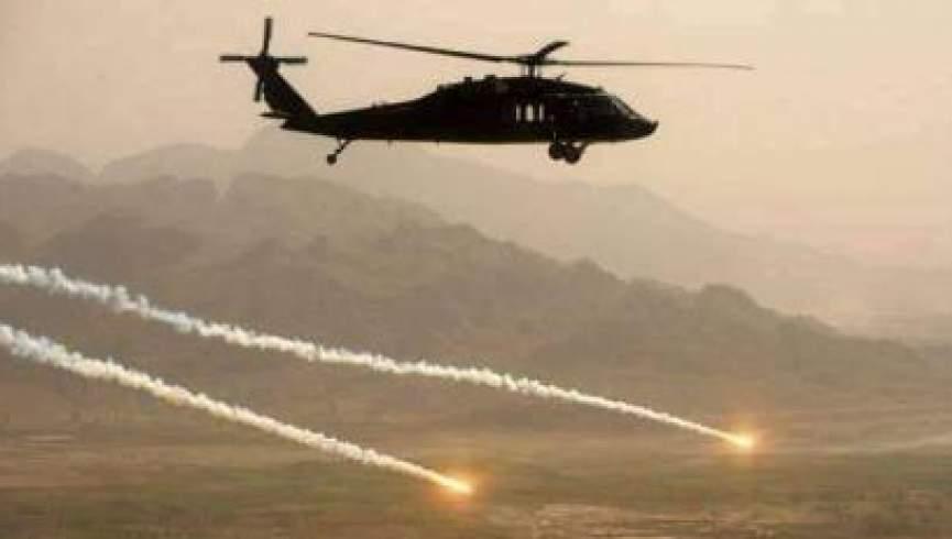 در حمله هوایی در ننگرهار سیزده تن از اعضای طالبان از جمله یکی از فرماندهان آنها کشته شدند