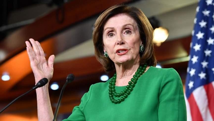 نانسی پلوسی به عنوان رئیس مجلس نمایندگان ایالات متحده انتخاب شد