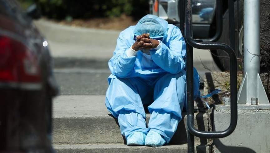 بدترین روز تاج در آمریکا ؛  مرگ 3930 نفر