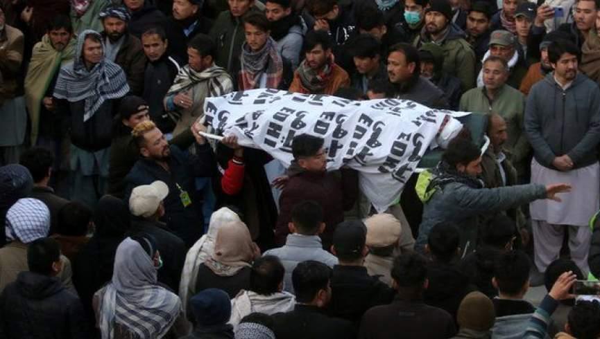 شیعیان پاکستان به شهادت معدنچیان معترض هستند