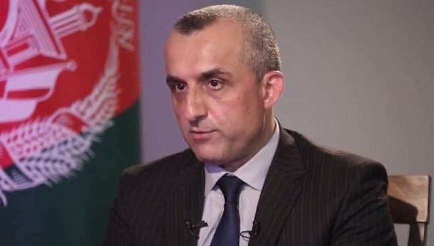 امراله صالح: 100 میلیون دلار دوربین امنیتی در کابل نصب می شود