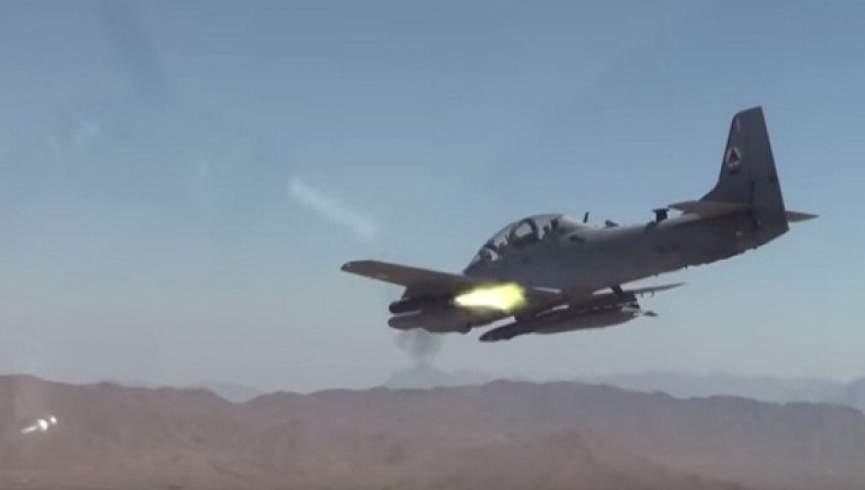 33 شورشی طالبان در درگیری با نیروهای امنیتی در قندهار کشته شدند