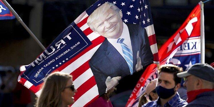برنده انتخابات امروز در کنگره تأیید می شود.  حامیان ترامپ در پایتخت جمع می شوند