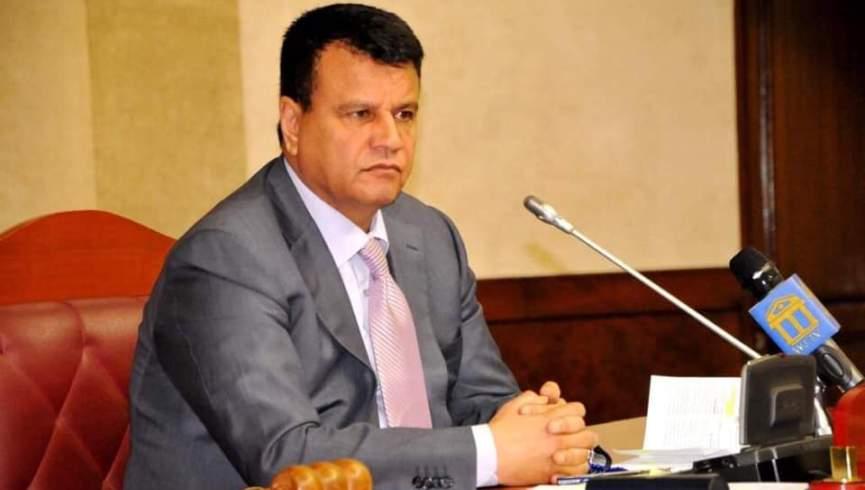 پارلمان: رئیس جمهور غنی سلطان جابر شد