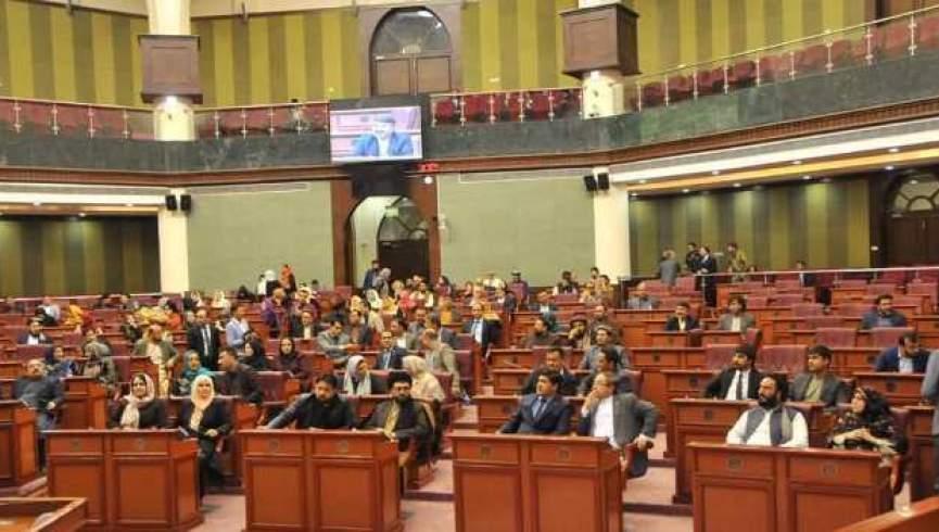 پارلمان خواستار آتش بس فوری در دور دوم گفتگوهای صلح شد