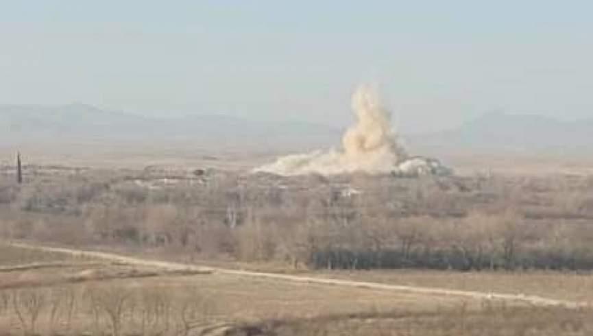 بیش از 50 شورشی طالب در درگیری با نیروهای ارتش در قندهار کشته شدند