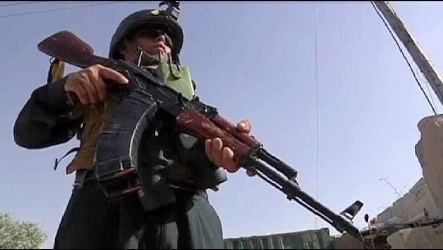 نه سرباز در هرات موفق به فرار از طالبان شدند