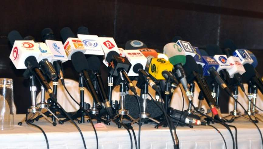 وزارت اطلاعات و فرهنگ: ده ها تهدید علیه روزنامه نگاران افغانستان گزارش شده است