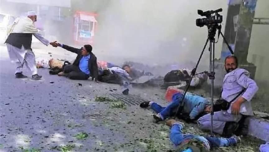 تهدیدها و قتل روزنامه نگاران ؛  مرگ آزادی در کشتارگاه صلح